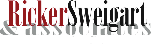 Ricker Sweigart & Associates Logo